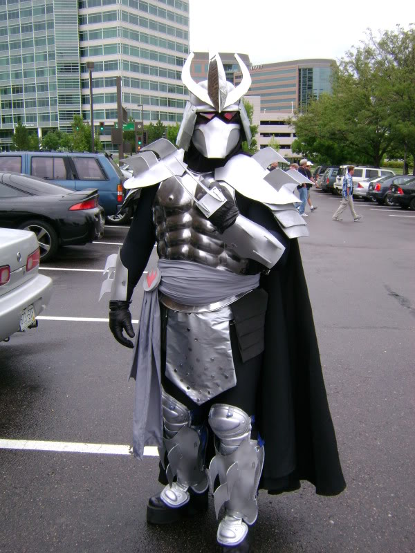 Shredder Costumes | CostumesFC.com