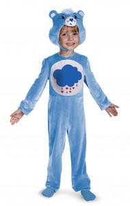 Toddler Care Bear Costume