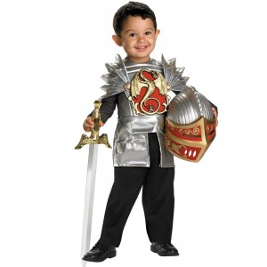 Toddler Gladiator Costume