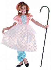 Toy Story Bo Peep Costume