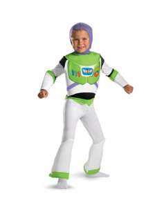 Toy Story Costumes for Kids