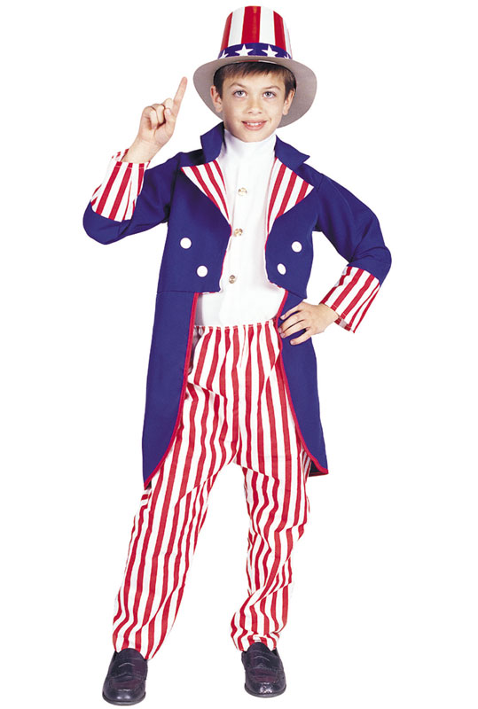 uncle sam women This uncle sam costume wants you, dressed for the parade plus size uncle sam costume features a star spangled jacket, red and white striped pants, and uncle sam.