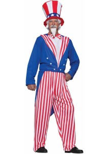 Uncle Sam Costumes