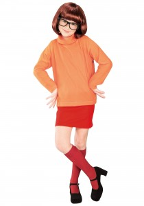 Velma Costumes for Kids