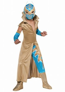 WWE Costumes for Boys