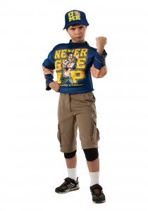 WWE Costumes for Kids
