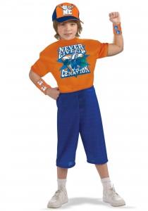WWE John Cena Costume