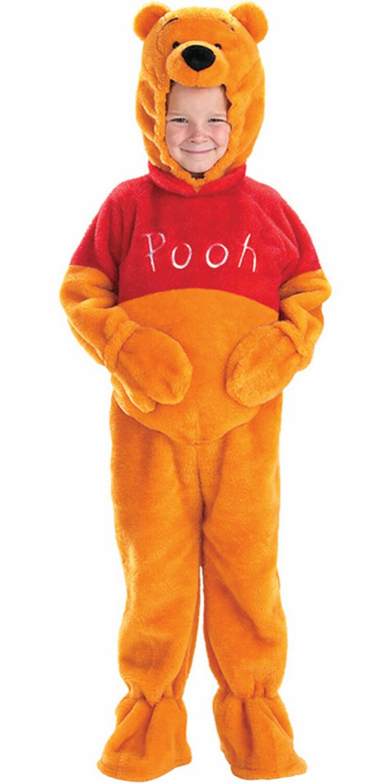 1428f4d6e5c1 Winnie the Pooh Costume Toddler