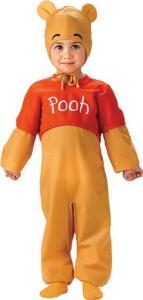 Winnie the Pooh Infant Costume