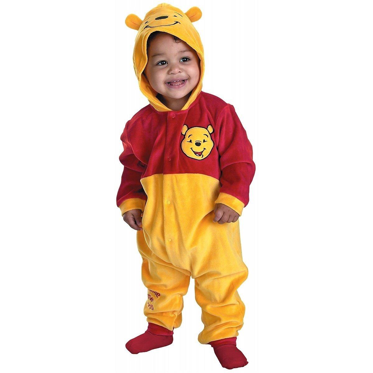Winnie Pooh Costumes
