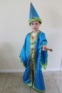 Wizard Costumes for Kids