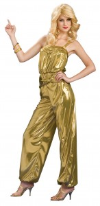 Womens Disco Costumes