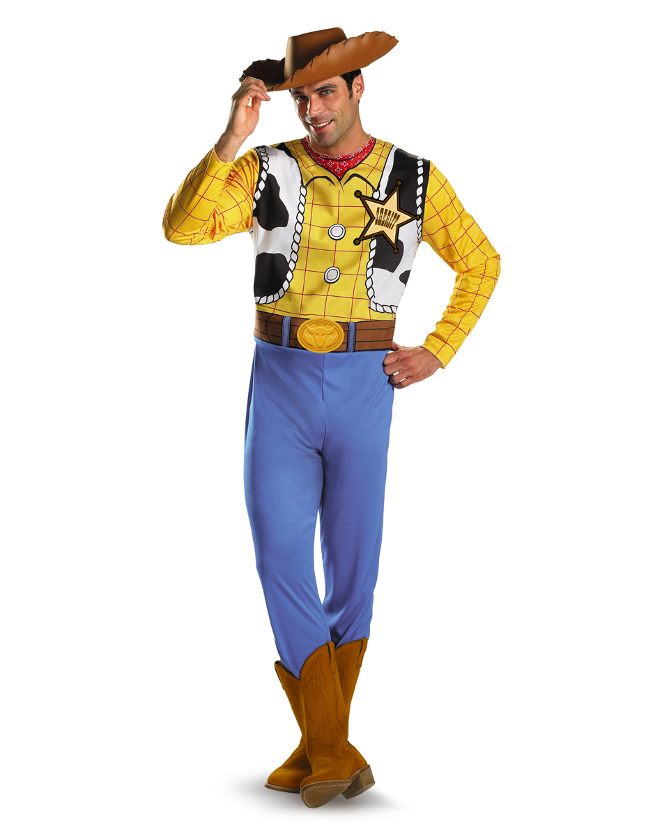 Toy Story Costumes | Costumes FC