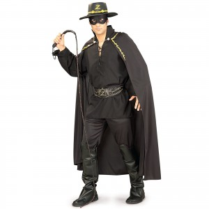Zorro Costumes for Men
