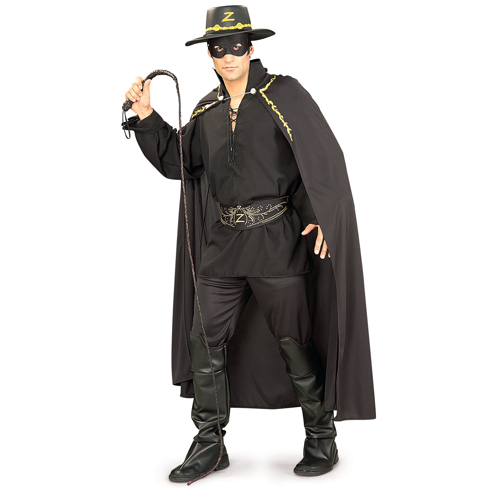 Zorro CostumesZorro Costume For Women