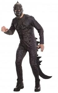 Adult Godzilla Costume