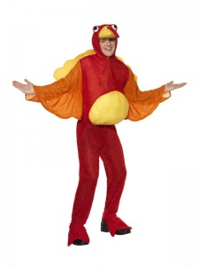 Adult Turkey Costumes