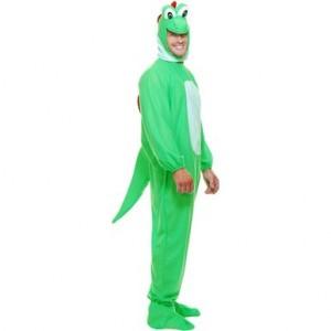 Adult Yoshi Costume
