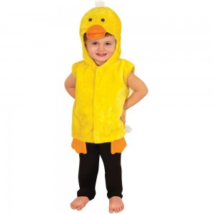 Baby Duck Costumes