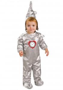 Baby Tin Man Costume