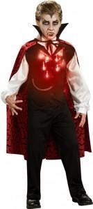 Boy Vampire Costumes
