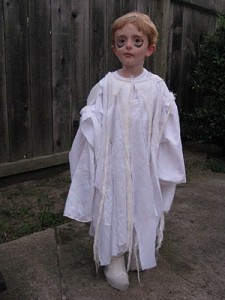 Boys Ghost Costume