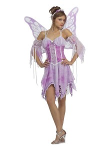 Butterfly Costume Ideas