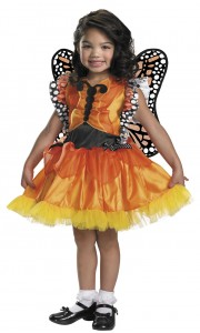 Butterfly Costume Toddler
