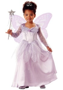 Butterfly Costume for Girls