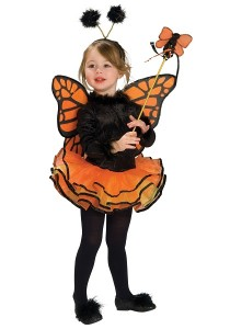 Butterfly Costumes for Toddlers