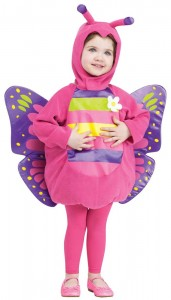Butterfly Halloween Costume Toddler