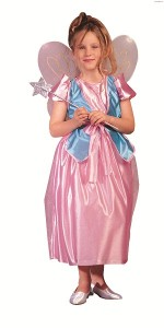 Butterfly Princess Costume