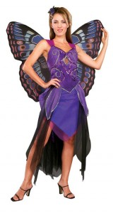 Butterfly Wings Costume
