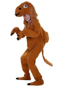 Camel Kids Costumes