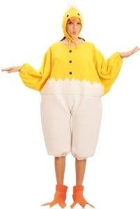 Chicken Costume Women