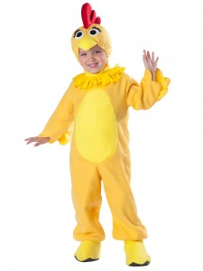 Chicken Costume for Kids