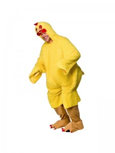 Chicken Costumes for Adults