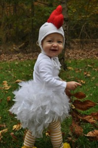 Chicken Costumes for Kids