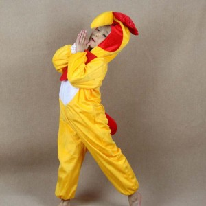 Child Chicken Costume