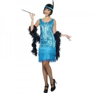 Costumes Great Gatsby