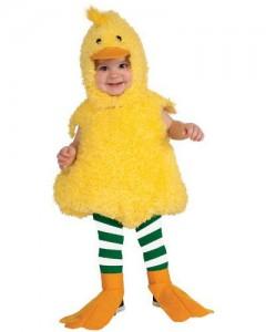 Cute Duck Costume