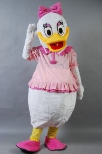 Daisy Duck Adult Costume