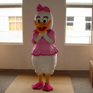 Daisy Duck Costume for Adults