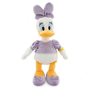Daisy Duck Costume for Baby