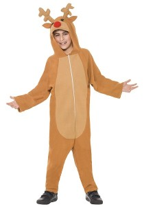 Deer Costume for Kids