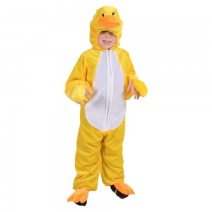 Duck Costume for Kids