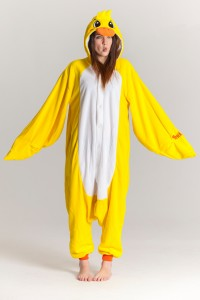 Duck Costumes for Adults