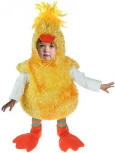Duck Costumes for Toddlers