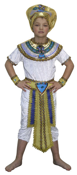 Egyptian Costumes for Kids  sc 1 st  Costumes FC & Egyptian Costumes | Costumes FC