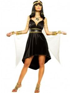 Egyptian Costumes for Women